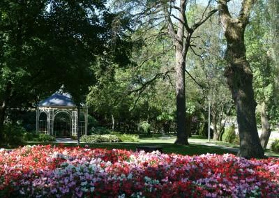 Shakespearean Gardens